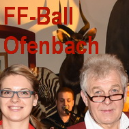 Feuerwehrball Ofenbach